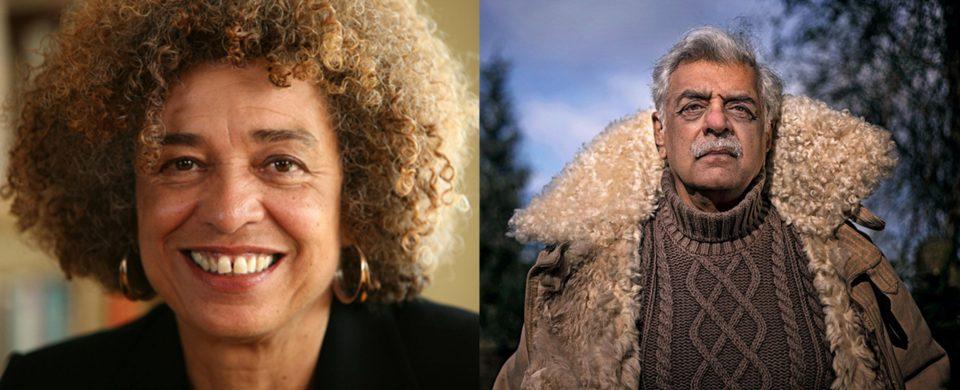 Solidarité et alliances – Angela Davis et Tariq Ali Nanterre-Amandiers