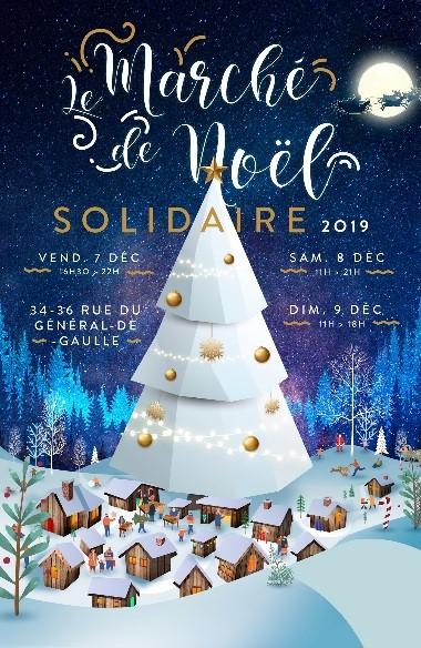 Venez préparer vos fêtes de fin d'année avec l'UNFT Ile de France à Enghien les bains.
